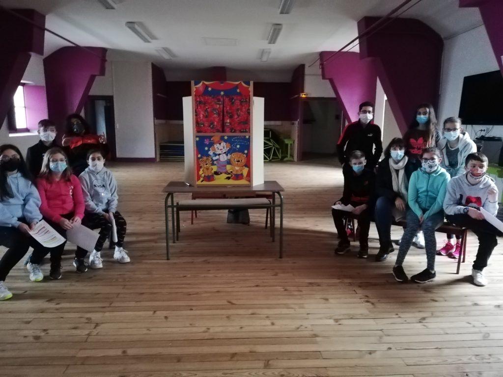 Marionnettes 2