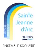 Ensemble scolaire Jeanne d'Arc à Thiers